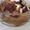 Smores Chocolate Ice Cream