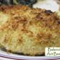 Wok's For Dinner: Orange Parmesan Chicken