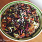 Hearty Eggplant Salad
