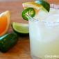 Skinny Jalapeño Grapefruit Margarita For Cinco De Mayo (Video)