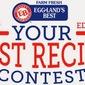 "Eggland's Best ""Your Best Recipe"" Contest #yourbestrecipe #EBeggs"