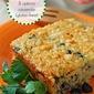 Chipotle black bean quinoa casserole (gluten-free)