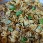 Orecchiette a pesto di pistacchio