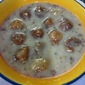 ten tully payasam (honey drop kheer)