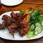 Vietnamese-style chicken