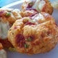 Mini Pizza Muffins for SRC