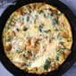 Egg & Potato Frittata