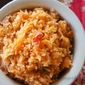 Spanish Rice {5 Ingredient}