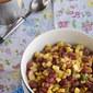 Herbed Corn and Bean Salad
