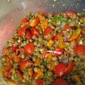 Lentil Salad with Balsamic Glaze (Gluten-Free, Vegan)