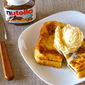 How to Make Nutella Sandwich French Toast - Video Recipe
