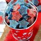Star-Spangled Gumdrops