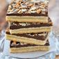 Toffee Cookie Bars