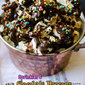Sprinkles Chocolate Popcorn