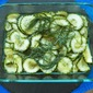 Agurk Salat (Fresh Cucumber Salad)