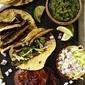Portobello Mushroom Tacos