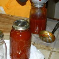 Maple Mesquite Bar-B-Que Sauce Recipe by Juliaann ...