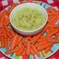 Secret Recipe Club Reveal Day: Avocado Hummus
