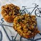 Healthy, Veggie Packed Muffins for Baby