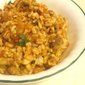 Brown Rice with Eggplant