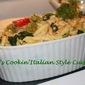 Summer Pasta Recipe