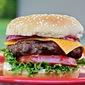 Smokehouse Burgers