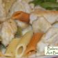 Wok's For Dinner: Lemon Parsley Chicken