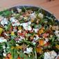 Italian Arugula & Grain Salad