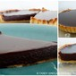 Recipe For Malted Chocolate Tart