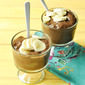 Dairy and Egg Free Chocolate Pudding