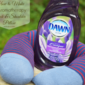 How to Make an Aromatherapy Neck & Shoulder Pillow {Giveaway} #MyDawnSummer