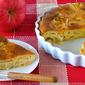 How to Make Yogurt Pomme Pomme (Easy Apple Cake) - Video Recipe