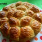 Khaliat Nahal /Honeycomb bread