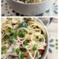 Crab Pasta Salad