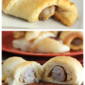 Cheesy Sausage Pigs in a Blanket