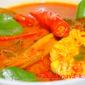 Nyonya Assam Fish Curry