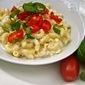 Caprese Macaroni and Cheese