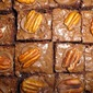 Caramel, Coconut, Chocolate, and Pecans: Oh My, What a Brownie!
