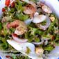 Winged Bean Salad (Ensaladang Sigarilyas)