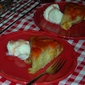 Netta Belle's Choice Upside-Down Cake