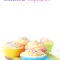 Vanilla cupcakes & a cake flour kitchen hack