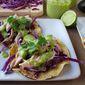 Taquería-Style Creamy Avocado Salsa