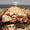 Peanut Butter Graham Brownies