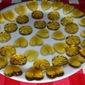 Secret Recipe Club Reveal Day: Homemade Fruit Snacks!