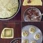We Knead To Bake #18 : Komaj (Persian Date Bread With Turmeric & Cumin)