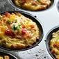 Savory Ham & Egg Muffins