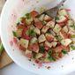 Whole-Grain Dijon Mustard Potato Salad