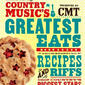 Country Music's Greatest Eats Cookbook Review & Giveaway Recipe: Missouri Dirt Cake