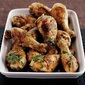 Simply Baked Chicken Drumsticks