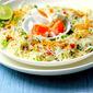 Thai Mee Hoon Kerabu (Salad)